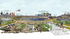 Propuesta para un Territorio Integrado: 'Ciudad Territorial Chinchaycocha' en Pasco, Perú