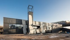 BRLO BRWHOUSE  / Graft Architects