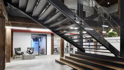 West Elm Corporate Headquarters / VM Architecture & Design
