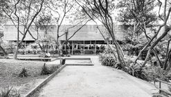 Clássicos da Arquitetura: Centro Cultural Jabaquara / Shieh Arquitetos Associados