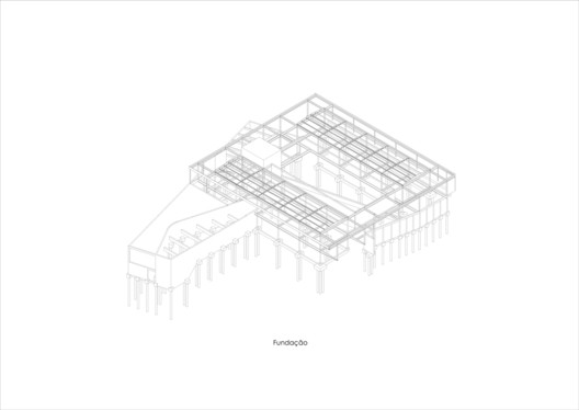Courtesy of Sergio Sampaio Arquitetura