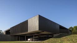 Casa Maria & José / Sergio Sampaio Arquitetura
