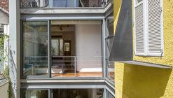 Casa em Humaitá / Baumann Arquitetura