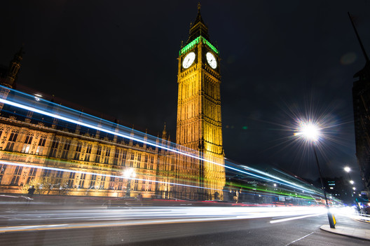 The original Big Ben in London © Flickr user htakashi. Licensed under CC BY-SA 2.0