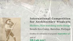 Open Call: inShelter SB-Lab + Students 2017 Award