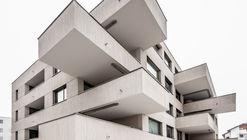 MFH Dali Rain / dolmus Architekten
