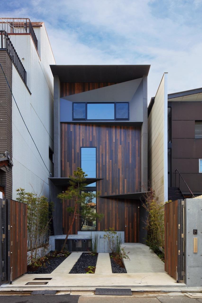 Riverside Villa Atelier Boronski Archdaily