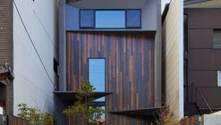 Riverside Villa / Atelier Boronski