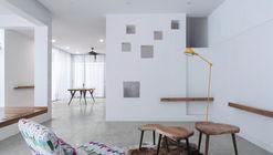 T4 House / Landmak Architecture