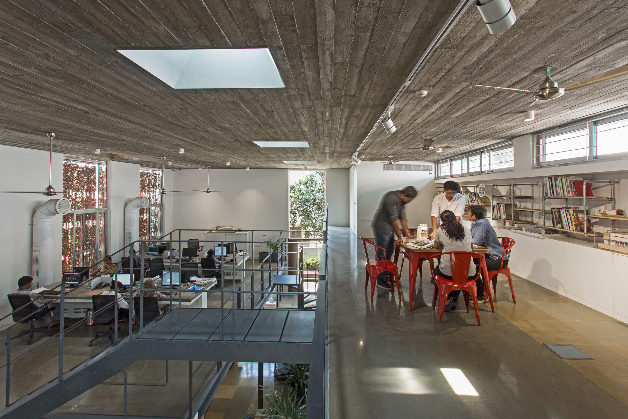 ksm architecture | office | archdaily
