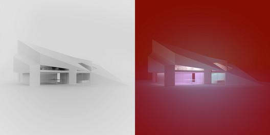 House A,B; San Francisco, CA; 2014 / Michelle JaJa Chang. Image © Michelle JaJa Chang