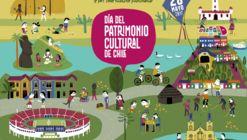 Asiste a más de 650 actividades gratuitas en todo Chile en el Día del Patrimonio 2017