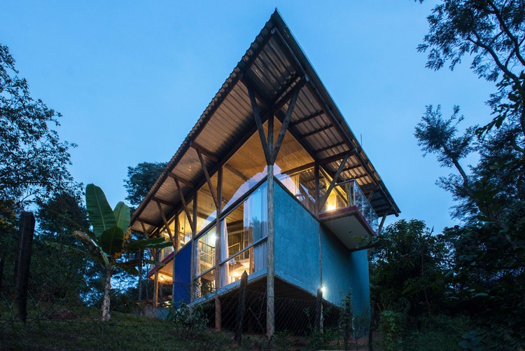 Casa HC  / João Diniz Arquitetura, © Bel Diniz