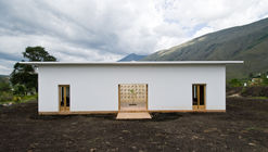 Villa de Leyva House / Guillermo Fischer