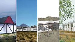 Chile busca nuevos equipamientos educacionales de emergencia con estos diseños modulares