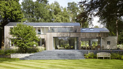 House in the Woods / Alma-nac