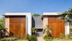 Vila Sagres  / Pessoa Arquitetos + Base Urbana