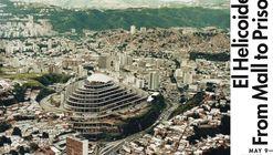 Inauguración 'El helicoide: From Mall to Prison'