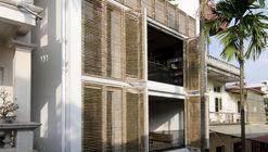 Nhà Thân Thiện #003 / Global Architect & Associates