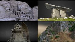 8 Models of Memorial Architecture from Different Cultures