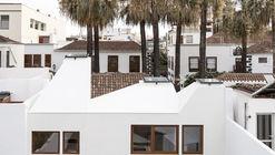 Los Llanos of Aridane House / Albert Brito Arquitectura