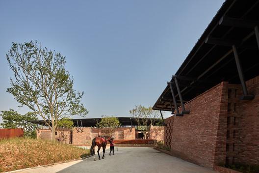 Courtesy of Chengdu Wide Horizon Investment Group