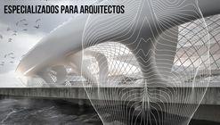 TALLERES DE VERANO RHINOCEROS 5.0 PARA ARQUITECTOS