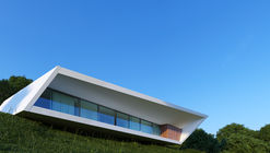 White Line / Nravil Architects