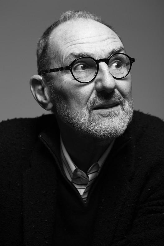 Thom Mayne. Image © Michael Powers