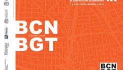 IX Seminario Internacional de Investigación en Urbanismo