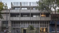 Bolivar Multifamily Housing / Hitzig Militello arquitectos