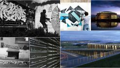 How Architecture Tells the Story of Conflict and Peace in Northern Ireland