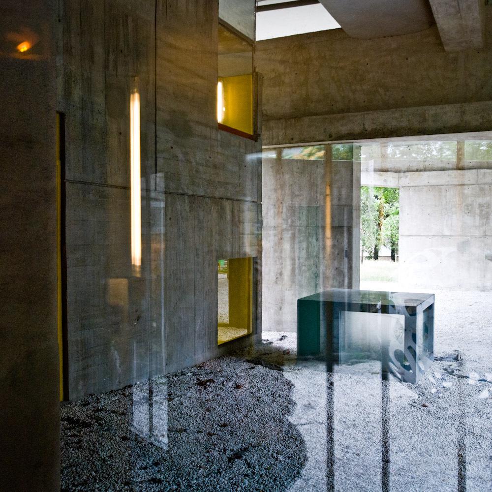 Galeria de cl ssicos da arquitetura maison du bresil le corbusier 7 - Maison du bresil paris ...