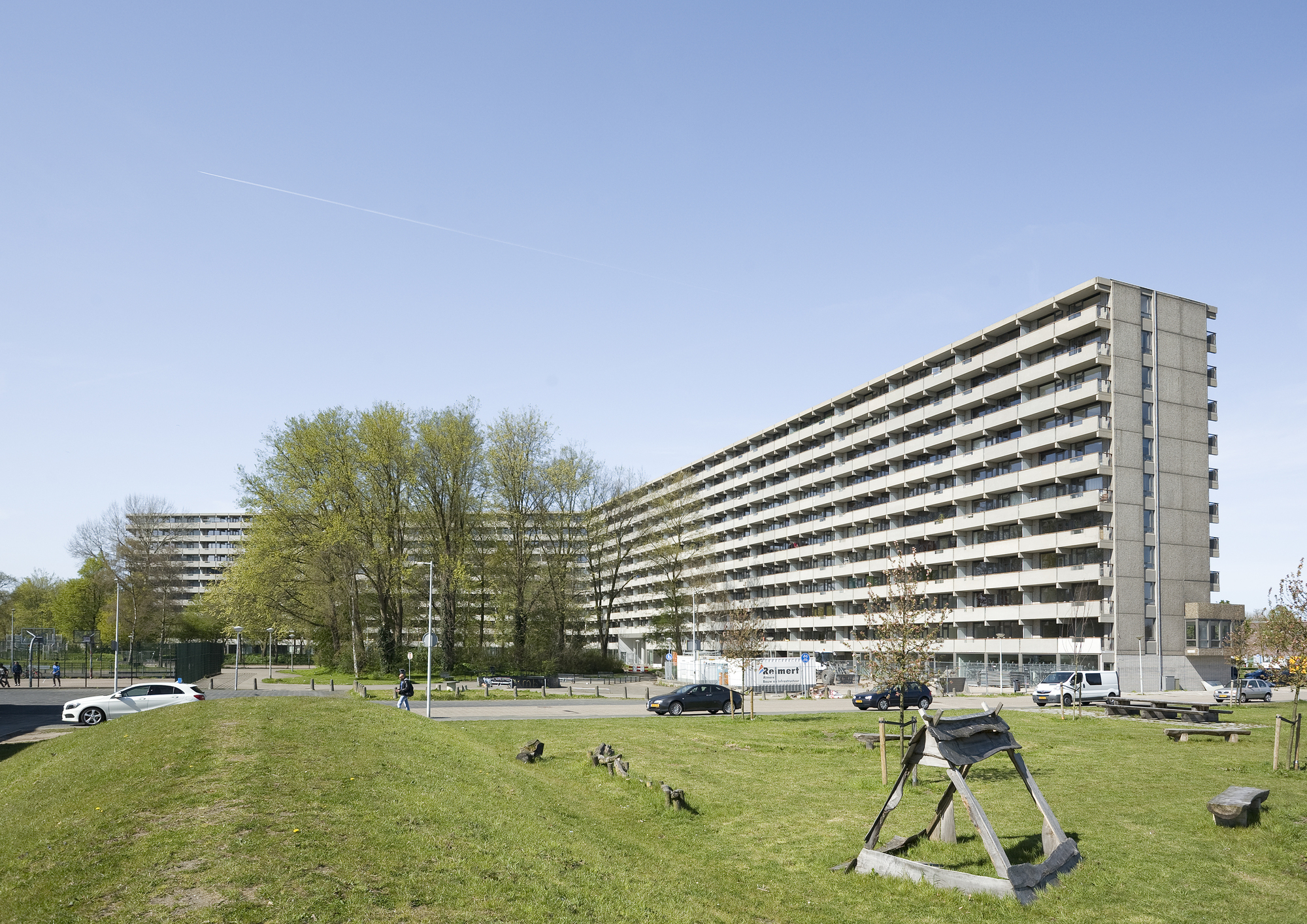 Architecture from The Netherlands | ArchDaily