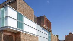 Storyhouse / Bennetts Associates
