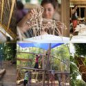 Bamboo U: Build and Design Course, Bali