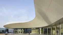 Al Jazeera Network Studio Building / Veech X Veech