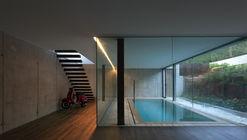 Cs House / Antonio Altarriba Comes
