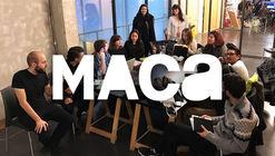 MACA3: Master Universitario en Comunicación Arquitectónica. UPM+UCM