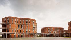 Colegio Rochester / Daniel Bonilla Arquitectos