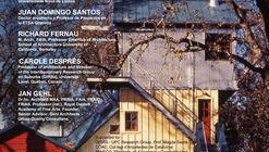 Conferencia 'Arquitectonics: Mind, Land & Society' en Barcelona