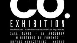 CO. Exhibition en Madrid