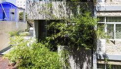 Bamboo House / VTN Architects