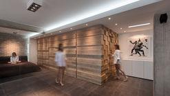AV Loft  / Arhitektura Budjevac