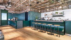 WeWork Tower 535 / NCDA