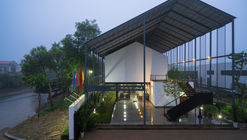 VIET My Office / TNT architects