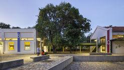 CIC do Imigrante / Escola da Cidade + B Arquitetos