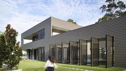Bird House  / Jamison Architects