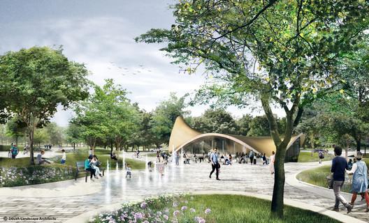 via DELVA Landscape Architects / Urbanism