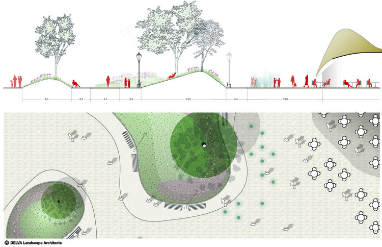 via DELVA Landscape Architects / Urbanism